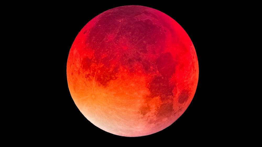 red moon quran - photo #11