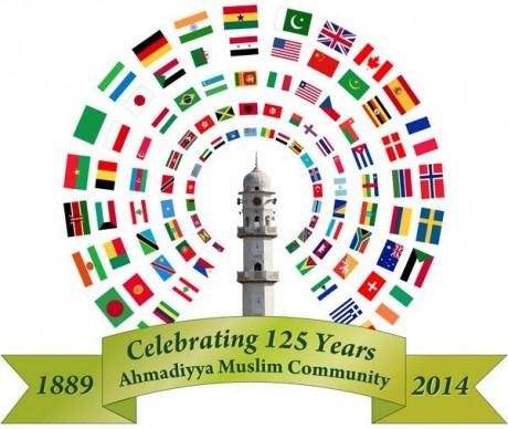 Celebrating 125 years of the Ahmadiyya Muslim Community