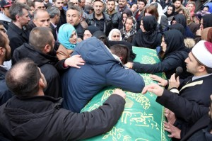 Germany Exchange Student Killed
