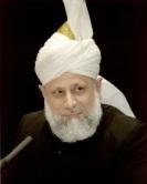 Hazrath Mirza Masroor Ahmad
