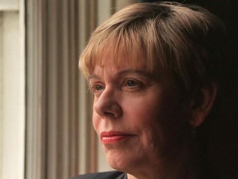 Karen Armstron: A Former Catholic Nun