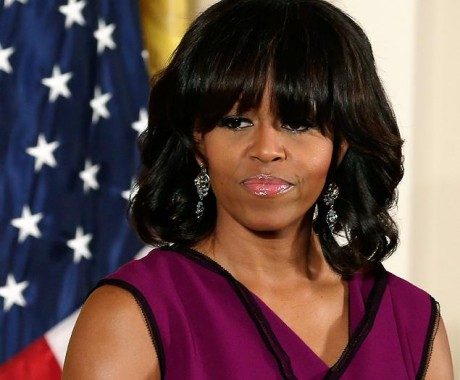 First Lady: Michelle Obama