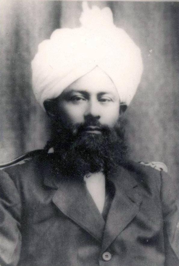 Khalifatul Maseeh II, Hadhrat Mirza Bashiruddin Mahmood Ahmad (ra)