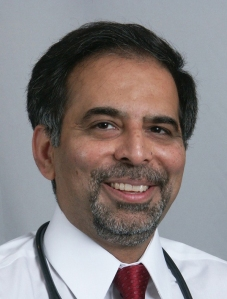 Zia Shah MD, Chief Editor of the Muslim Times