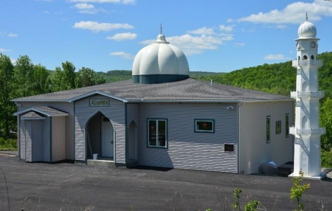 Binghamton Mosque