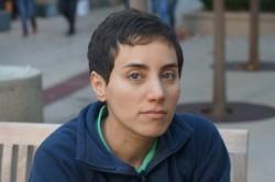 Maryam Mirzakhani II