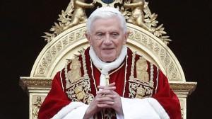 Ex. Pope Benedict XVI