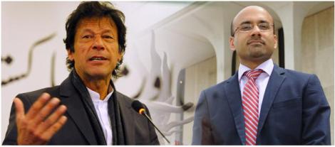 Debt Ridden Pak Removes Illustrious Economist For Being