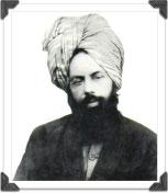 Hadhrat Mirza Ghulam Ahmad (as) 1835-1908