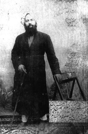 Hadhrat Mirza Ghulam Ahmad (as) of Qadian