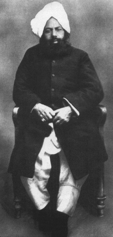 Maseeh-e-Maood _ Imam Al Mahdi, Hazrath Mirza Ghulam Ahmad (as) of Dar-ul-Aman Qadian