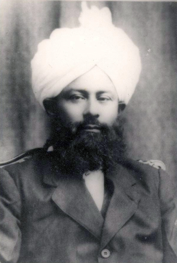 Hazrat Musleh Maud, Mirza Bashiruddin Mahmud Ahmad, Khalifatul Masih II & The Promised Son of Hazrat Mirza Ghulam Ahmad (as), r.a.: March 14, 1914 – November 07, 1965