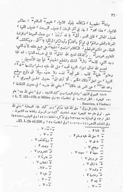 کتاب ختم الاولیاء 2 --- References for Khataman Nabiyyeen [حوالہ جات - ختم النبوت کے متعلق]