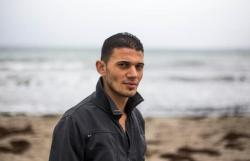 Suleman was the only family member out of 13 to survive the ship wreck
