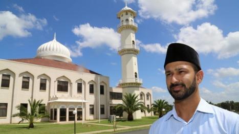 Australia is for 'freedom of Expression': An Australian Ahmadi Muslim