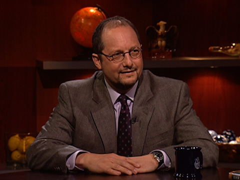 Prof. Bart Ehrman
