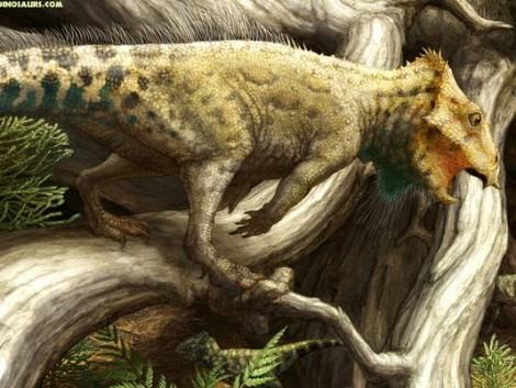 (Photo: Copyright Brian Engh, courtesy of Raymond M. Alf Museum of Paleontology.)