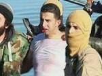 captured Jordanian pilot