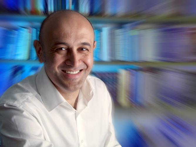 Prof. Al-Khalili