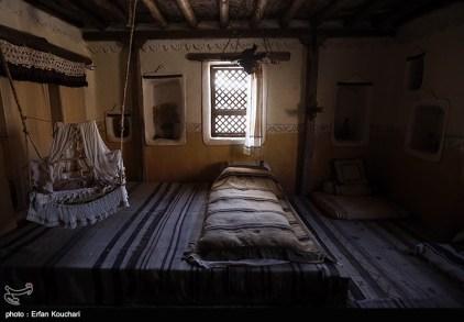 prophets room