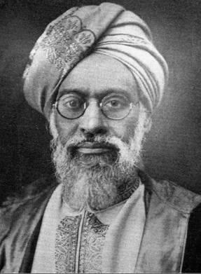Maulana Mufti Muhammad Sadiq (ra)