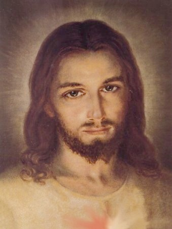 The Messiah Jesus, Son of Mary