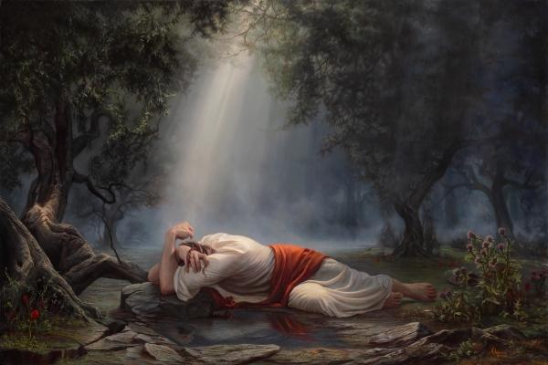 "Scotfillmer.com_John 17 [1-26] ""The High Priestly Prayer of Jesus"""