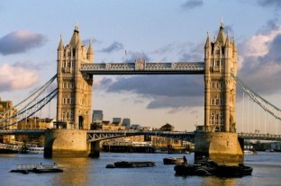 Tower Bridge London. Yes, the Muslim Times has the best collection to refute Islamophobia
