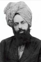Hazrat Mirza Ghulam Ahmad, the Promised Reformer for all religions --- The Maseeh-e-Maood & Imam Mahd of Muslims