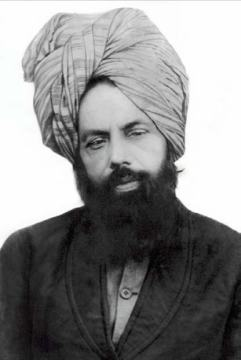 Hazrat Mirza Ghulam Ahmad