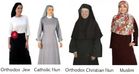 hijab religion