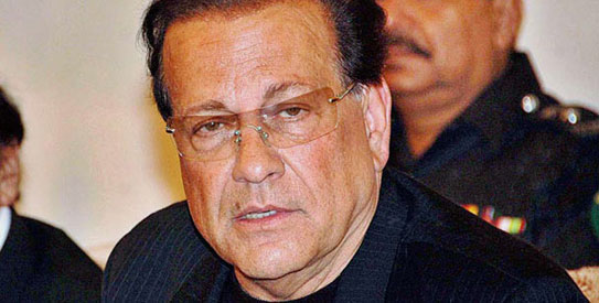 Martyr for freedom of speech: Governor of Punjab Salman Taseer