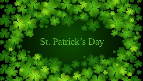 Most of us have noted the green color of St. Patrick's Day, but, how many pause to wonder why the symbolism of green color and three leaflet shamrock?