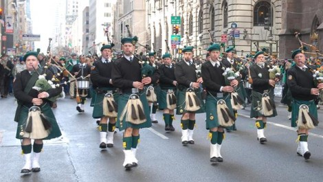 St. Patrick's Day. What began as a religious feast day for the patron saint of Ireland has become an international festival celebrating Irish culture with parades, dancing, special foods and a whole lot of green.