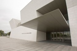 Opened last September, the Aga Khan Museum's aim is to improve the understanding and appreciation of the contributions of Muslim civilizations to the world.