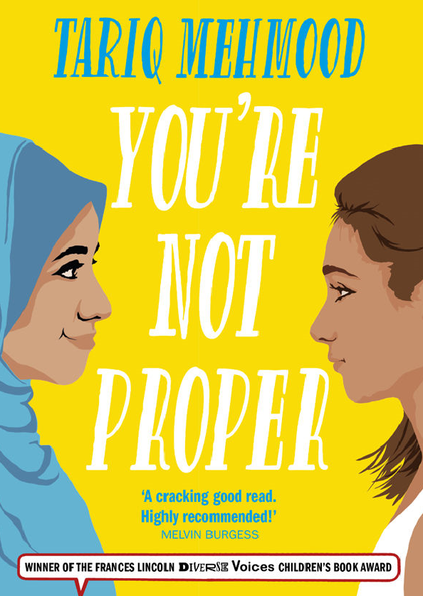 Book Review: Tariq Mehmood, You're Not Proper – The Muslim Times