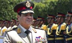General Abdel-Fattah-el-Sissi, the military ruler of Egypt