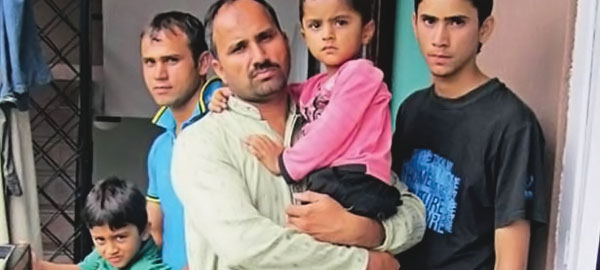 Nepal a Religious Refuge for many Pakistani Ahmadi Muslims