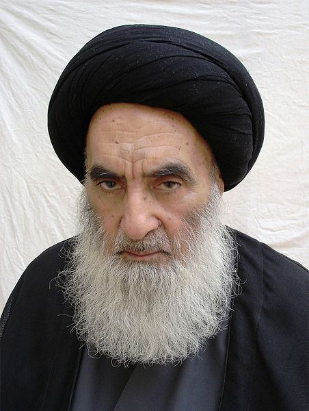 Three Cheers for Sistani – The Muslim Times