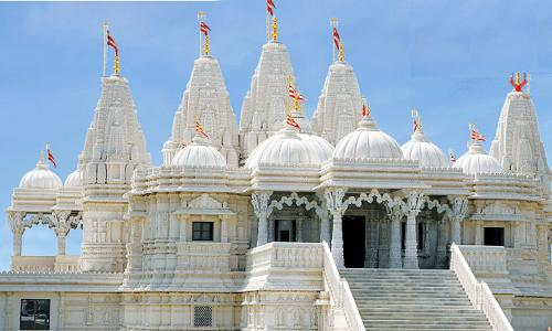 hindu temple Toronto