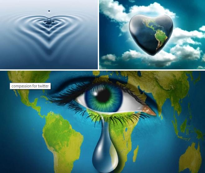 compassion cube
