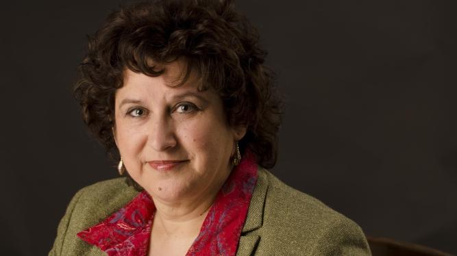 Denise Spellberg