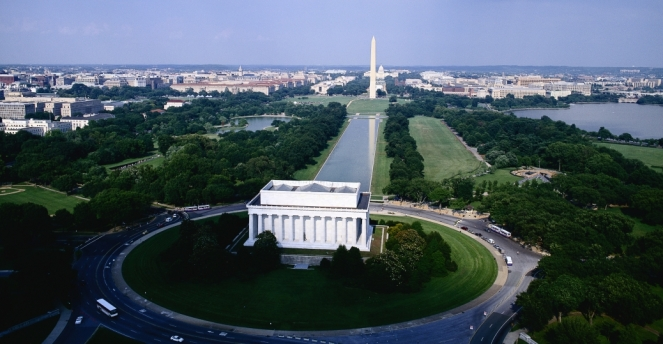 lincoln-memorial-washington-monument-P