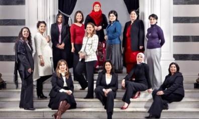 Diversity and Modesty among Muslim women
