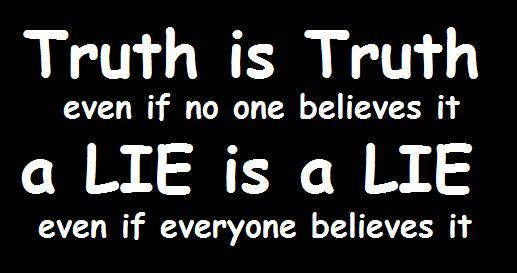 truth-and-lie