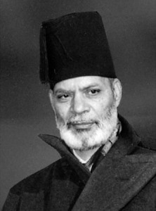 zafrullah khan