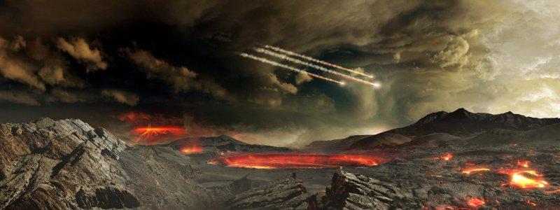 early-proto-earth-life-began-nasa