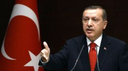 """President Recep Tayyip Erdogan said voters had """"shown that they prefer action and development to controversy""""."""