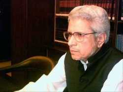 Dr Javed Ahmed Ghamdi