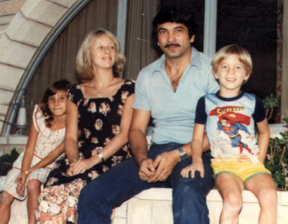 Hajaj-Family_Kuwait-1980-1